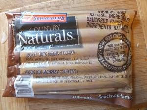 Schneiders Country Naturals Hot Dogs